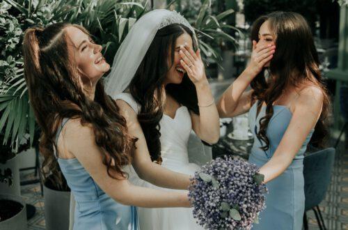 de perfecte trouwjurk vinden