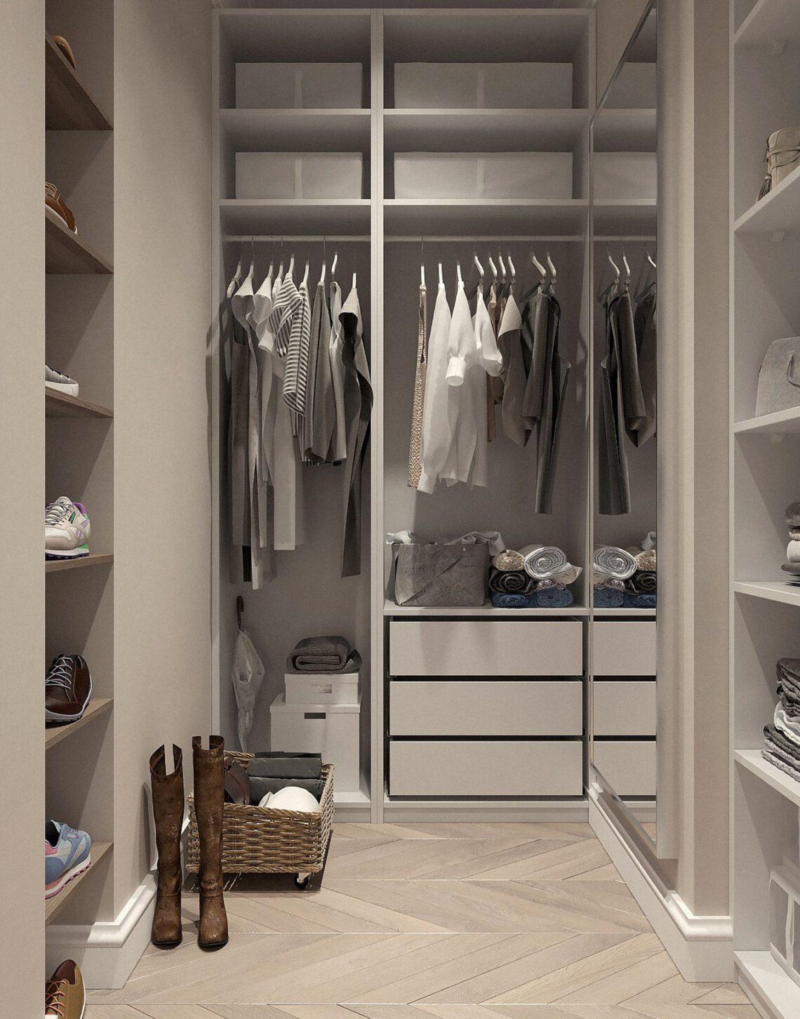 Het wordt weer tijd om de kledingkast uit te zoeken
