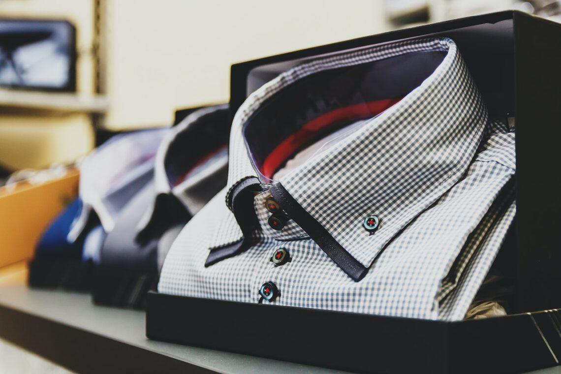Op zoek naar een passend overhemd?