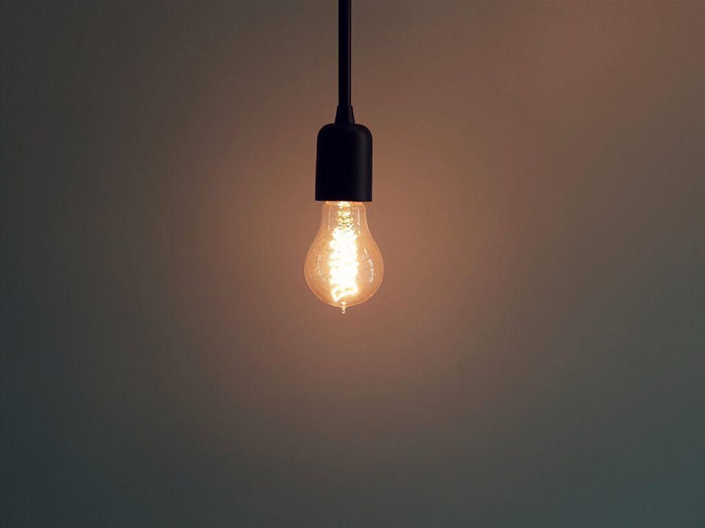 Egyptische lampen